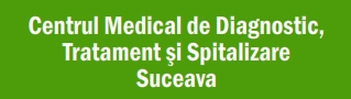 Centrul Medical de Diagnostic, Tratament si Recuperare Suceava